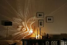 Creative Decorating & Organizing Inspirations / Creative ways to decorate and organize your home! / by Shirley Hamm