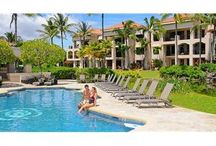 Hawaii Vacation Ideas - All Islands / Sharing Hawaiin vacation ideas here including lodging, food and family-friendly activities. / by VacationRoost