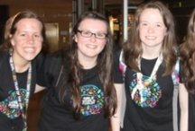 GSCCS Blogs / by Girl ScoutsCCS
