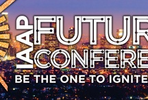 IAAP Futures Conference / by IAAP