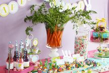 Elegant Easter Party / by Jessica Russell