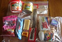 Emergency Foods / All kinds of food storage ideas and emergency preparedness ideas. / by Candice