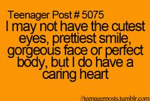 so true! / by Olivia Savoy