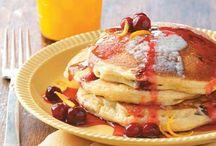 Breakfast Foods / by Debbie Sheets