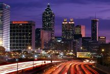 Atlanta / by David Howton
