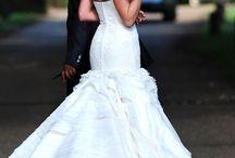 Wedding ideas:) / by Kailee Baird