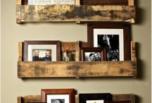 DIY Projects For The Home / by Cypress Homes