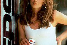 //80's & 90's Looks// / I will admit...I loved it all!  / by Tiffany Hendra