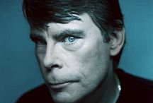 Pictures - Stephen King pictures / by Stephen King