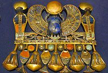 Ancient Egypt / by Dianne Morstad