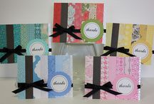 Papercrafts and cards / by Lori Wintrow