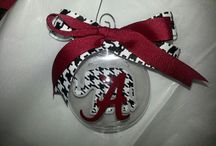 BAMA / by Lucy Happel