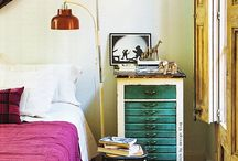 My Style Aesthetic- Home / by Leah Atyeo