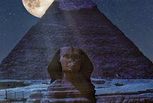 Egypt / by Rosanne Lapointe