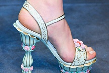 Shoes / by Kimberly Dixon-Mayoh