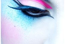 Makeup WHOA / by Stevie Smith