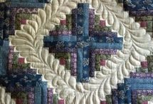 Quilting/sewing projects  / by Jessica Burdge