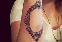 Tattoo / by Fabiana Rosa