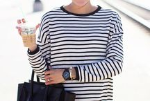 Seeing Stripes / All things striped. / by tresdope.com