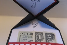 Fun Fold Cards / by Kate Delessio