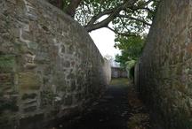 LS Street Locations / by Location Scotland