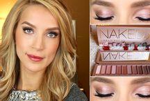 Makeup  / by Jennifer Shawnego Lorenzen