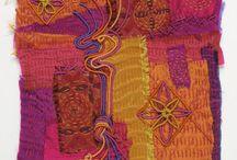 Embroidery - Effie Mitrofanis / by Taarna T