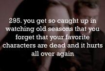 Grey's Anatomy / by Amber Downey