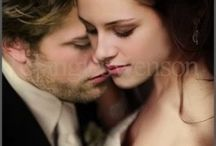 Edward and Bella / by Jess Molly Brown