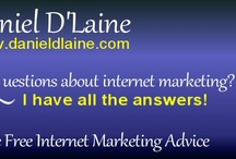 Work - Internet Marketing / Graphics about my workplace, from my workplace! / by Daniel D'Laine