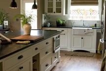 Decor [Kitchen] / by JaNae Vanderhyde