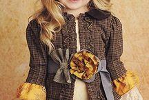 Little Girl Stylin :) / by Jayme Lombardi