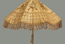 Collectibles: Parasols, Umbrellas, Canes & Bumbershoots / by Royce Becker