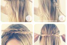 Hair!! / by Ericka Roberts