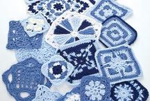 crochet / by Kirsten Tertin