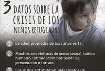 Acciones en Español / Aquí están todas las acciones o campañas en Español de MamásConPoder.org / MomsRising.org. Para ayudarnos crear un país más amigable con las familias ¡Firme y RT!  / by MomsRising