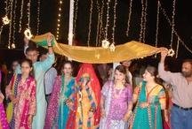 South Asian Indian & Pakistani Wedding / by Desi Guryaa