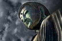 Buddhism / by Kimberly Clow