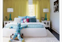 Dani's Room Ideas / by Lorri Hammer