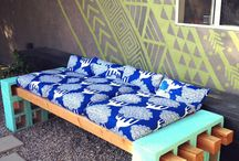 Backyard Ideas / by Annie Lemmerman