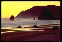 PNW travels.  / Travel ideas for the Pacific Northwest. Portland, Oregon & Washington / by Stephanie Andrews