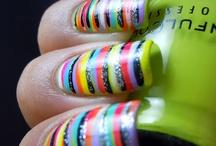 nails / by Deb Souzer