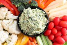 Healthy Delights @ City Club / by City Club Los Angeles