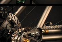 Bicycles / by Kris Preston