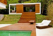 arquitetura / by Eliana Rodrigues