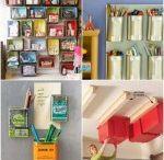 Organizing / by Deb Richards