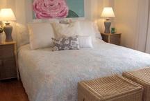 Bedroom ideas / by Kalie Sheaffer