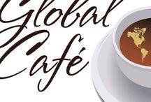 Global Cafe (WGM) / by Ohio Christian University
