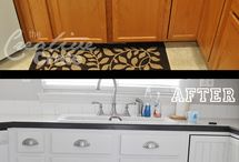 home renovations / by Kristy Eedens