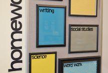 The Classroom / by Darnisha Victorain